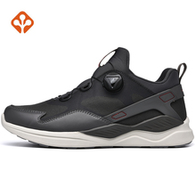 SALAMAN 2019 Mens Outdoor Sport Running Shoes Swivel Buckle Sneakers For Men Sports Gym Trekking Camping Tourism