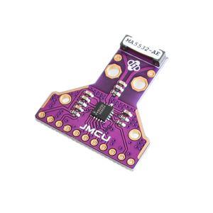 Image 2 - AS3935 yıldırım sensörü, yıldırım algılama, fırtına mesafesi
