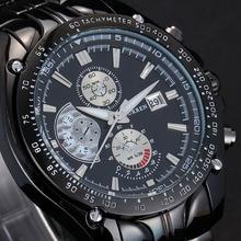 Curren Relogio Masculino mode Montre Homme Reloj Hombre Quartz – Montre Homme Montre en acier montres hommes Curren montres 8083