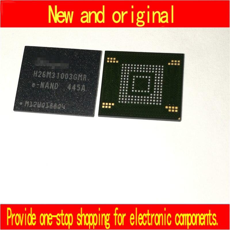 100 New Original H26M31003GMR BGA H26M31003