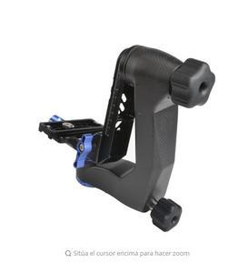 Image 4 - Benro wspornik głowy GH2 GH2C GH5C, lustrzanka, aparat fotograficzny, aparat fotograficzny obserwacja ptaków dalekiego zasięgu skupić się armaty obiektyw