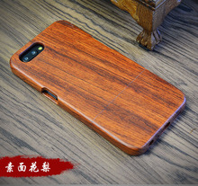 Monila Luxury Real Handmade Bamboo Wood Case For Oneplus 5 One Plus 5 Oneplus5 Wood Carving Case
