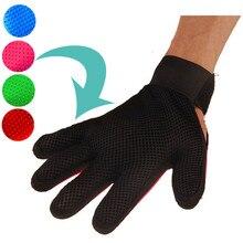 Перевозка груза падения перчатки
