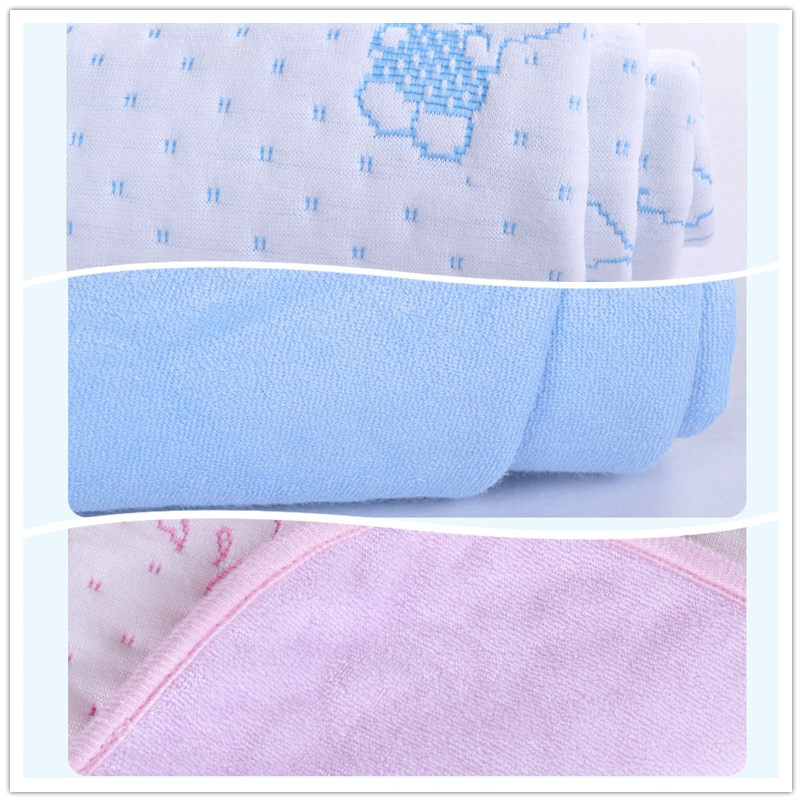 Reusable Baby Kids Waterproof Mattress Bedding Diapering Changing Mat Washable breathable pure cotton thickening (5)