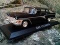 1:43 modelo de carro liga de carros gaz gaz 13 chaika soviética cccp gaivotas carros brinquedos para crianças