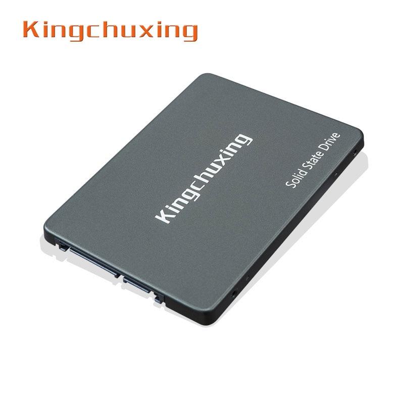 Kingchuxing 2.5 SATA3 SSD 1 TB SSD Interne Solid State Drive Pour Ordinateur Portable De Bureau Solid State Disque Dur 480 GB 512 GB 1 TB SSD