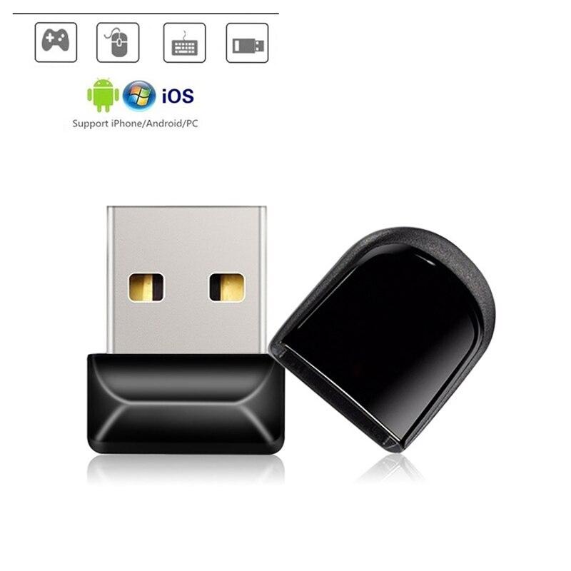 Mini USB 3.0 Flash Drive 64GB 32GB 16GB Pen Drive Tiny Pendrive Memory Stick Storage Device Flash Disk 128GB 8GB 4GB Dropship