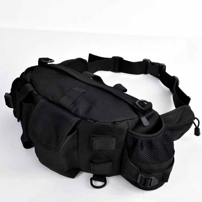 Waist Bag Unisex Outdoor Military Army Tactical Backpack Trekking Sport Travel Rucksacks Camping Hiking  Camouflage Bag 3p men women outdoor military army tactical backpack trekking sport travel rucksacks camping hiking trekking camouflage bag