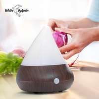 Air Humidifier Essential Oil Aroma Diffuser Household Mist Maker Air Purifier USB Ultrasonic Humidifier Aromatherapy Diffuser