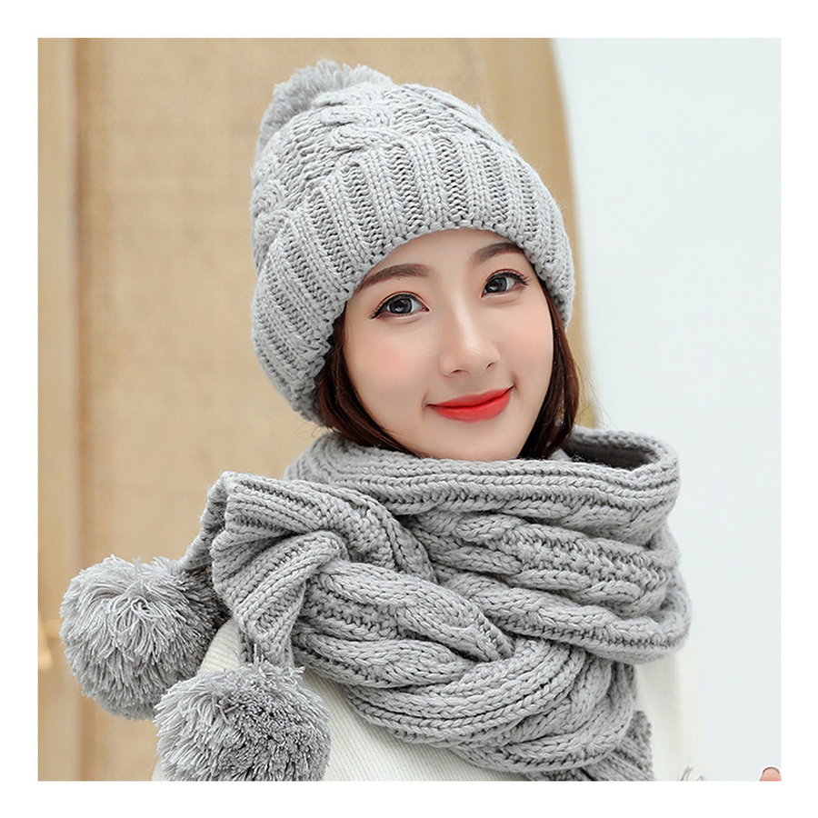 778924a150d Buy red hat scarf sets and get free shipping on AliExpress.com