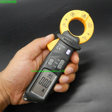 MASTECH MS2006B Digital Clamp Meters AC Current Tester AC Leakage Clamp Meter 0 001mA Resolution
