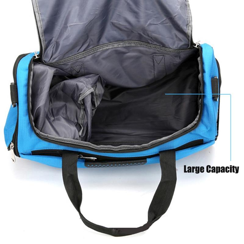 Professional böyük idman çantası suya davamlı idman zalı - İdman çantaları - Fotoqrafiya 4