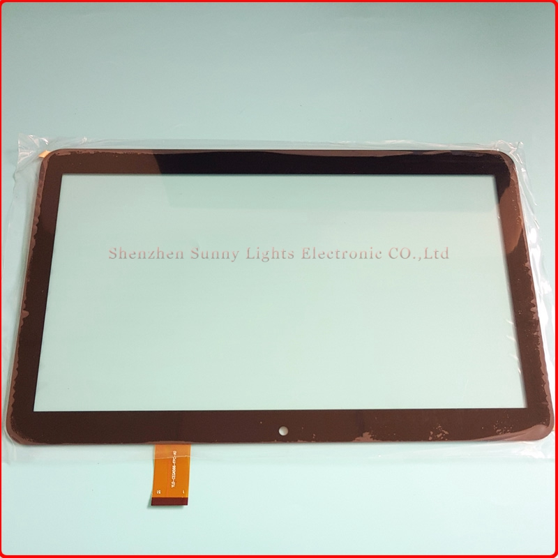 Original New 10.1 inch YLD-CEGA566-FPC-A0 51Pin Tablet touch screen panel Digitizer Glass Sensor replacement Free Shipping tablet new 10 1 inch n9106 yld cega350 fpc a1 touch screen touch panel digitizer glass sensor replacement