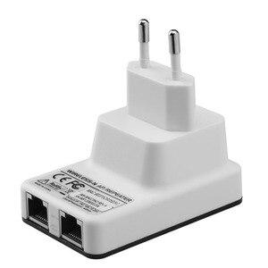 Image 4 - 300 mbps 무선 n 미니 라우터 wifi 신호 확장기 wps는 ap 라우터 클라이언트 브리지 및 리피터 모드를 지원합니다.