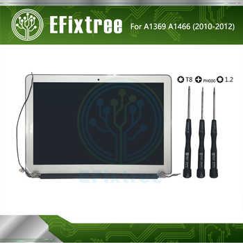 """グレード A New A1369 液晶 Macbook Air 13 \""""A1466 液晶画面アセンブリの表示 2010 2011 2012 MC503 MC965 MD231 EMC 2392 EMC 2469 - DISCOUNT ITEM  17% OFF パソコン & オフィス"""