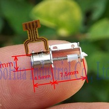 Винт шаговый двигатель Микро Мотор шаговый двигатель привод