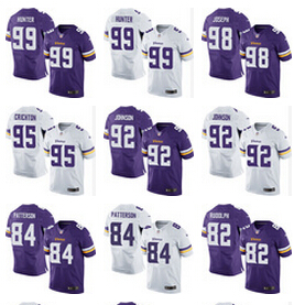 Cheap NFL Jerseys - Popular Minnesota Vikings Jersey-Buy Cheap Minnesota Vikings ...