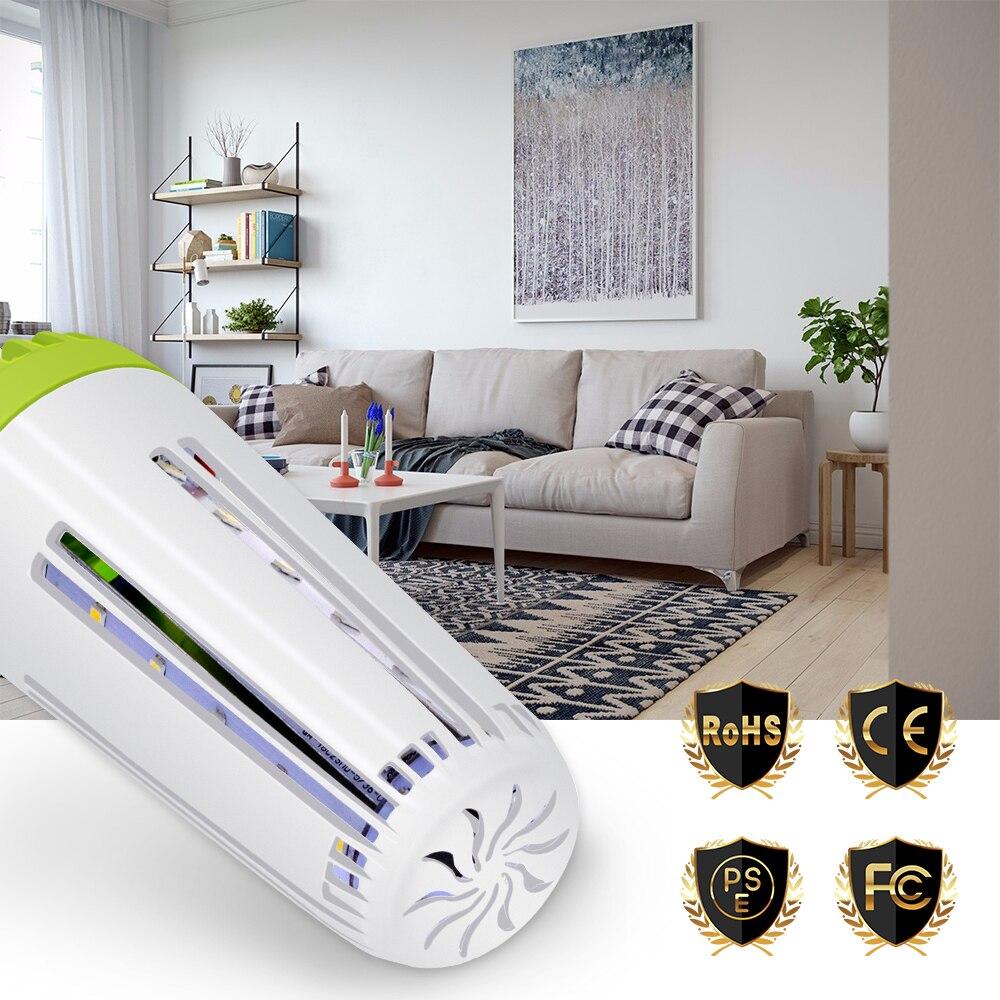 No Flicker E27 Led Corn Lamp E14 220V Led Energy Saving Light 110V Power Bulb 5W 10W 15W 20W No Flicker Led Lampada Warm/White
