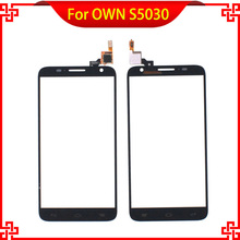 Touch Screen For OWN S5030 5030 100% Tested Original High Quality Mobil
