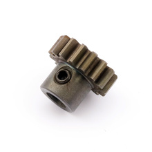 Hobbywing M1 11T 13T 15T / 32P 0.8M 15T 17T 19T 5mm Shaft Steel Pinion for 1/8 Car Motors R/C Hobby Brushless Motor Gear