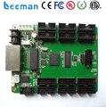 Leeman linsn получения карты RV908 - TS802 из светодиодов полноцветный дисплей отправки карты , используемой в синхронной системе контроллера RV908