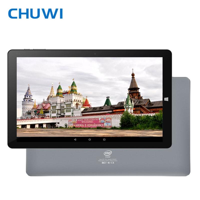 CHUWI 10.8นิ้วแท็บ