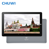 CHUWI 10.8inch tablet PC Hi10 Plus DUAL OS Windows10&Android5.1 Intel Z8350 Quad Core 4GB RAM 64GB ROM  Type-c Docking port