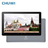 Chuwi 10.8インチタブレットpc Hi10プラスデュアルos Windows10 & Android5.1インテルZ8350クアッドコア4ギガバイトram 64ギガバイトrom