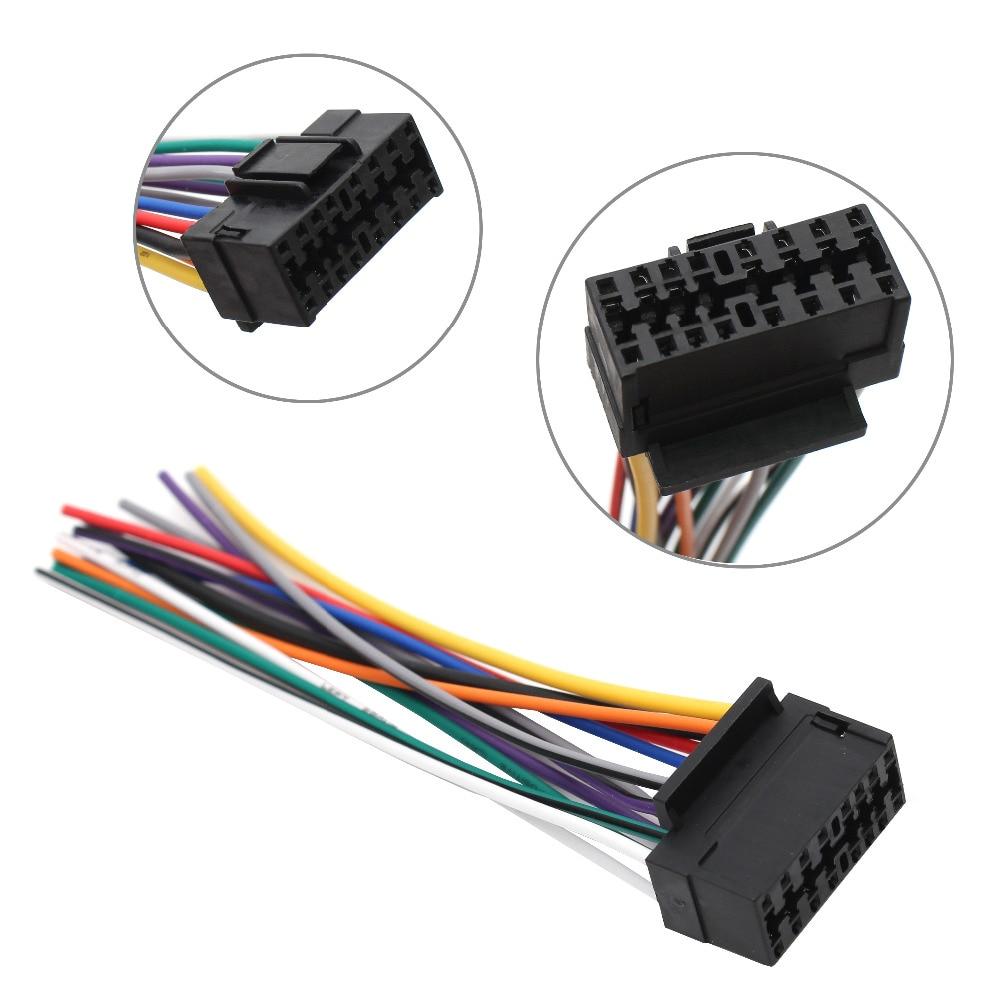 medium resolution of com buy moonet car stereo cd player wire harness com buy moonet car stereo cd player