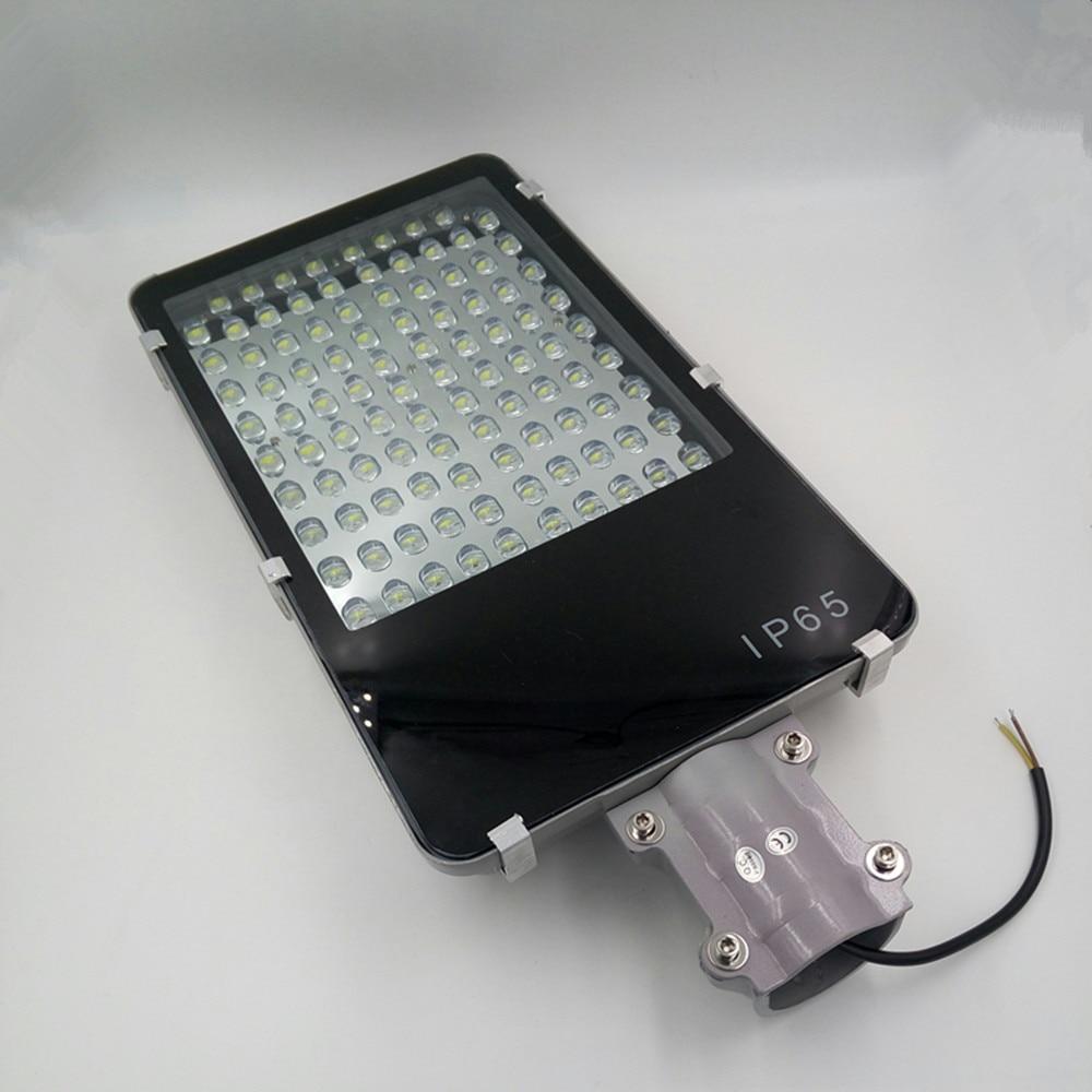 98w led street lights ip65 outdoor lighting lamps 2years warranty high lumens 24w led street light street lamp