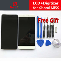 For Xiaomi Mi 5S LCD Display Touch Screen Digitizer High Quality Replacement For Mi5S 5 15