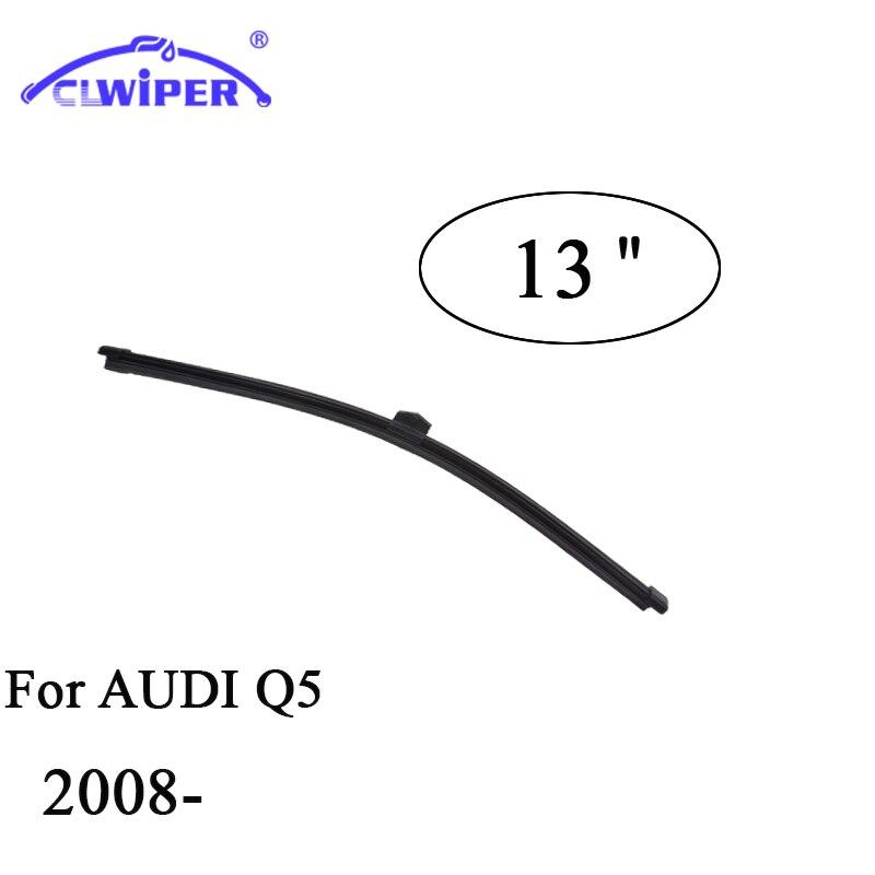 CLWIPER Rear Wiper Blades For AUDI Q5 (2008 ) 2009 2010