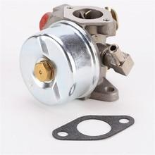 New Carburetor for TECUMSEH 640278 640149 LEV115 LEV120 30-33/ Gasket