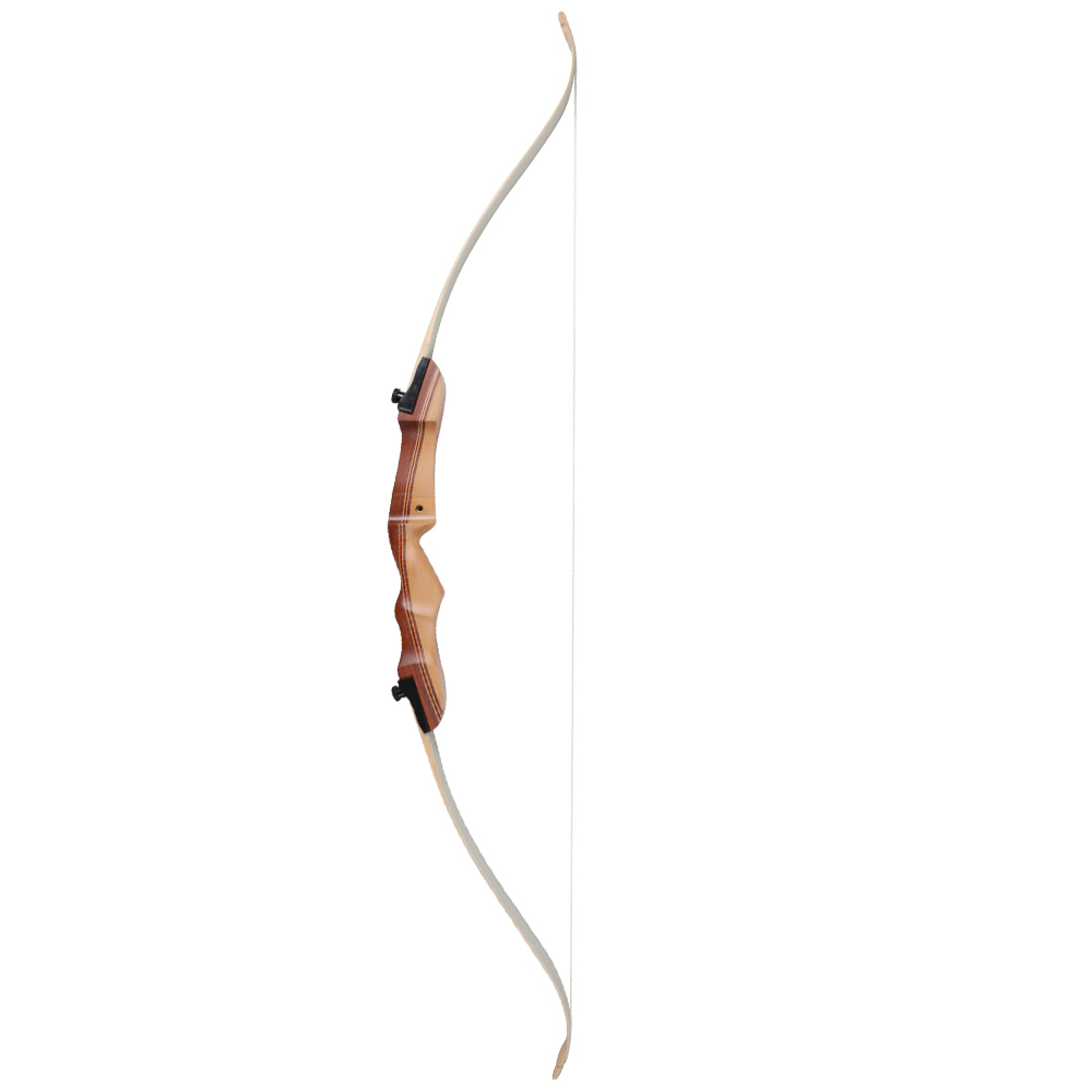 Здесь продается  1pc archery take down recurve bow 66inch 38lbs for youth training laminated limbs For Archery hunting game  Спорт и развлечения