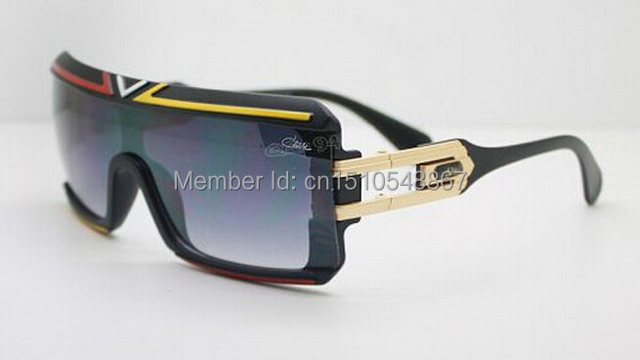 1769a27bc4a CAZAL 856 LEGENDS VINTAGE SUNGLASSES COLOR (244) AUTHENTIC NEW-in ...