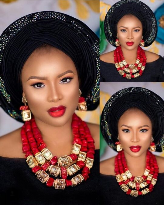 Superb Red and Gold Dubai Bridal Statement Necklace Set Natural Red Coral African Wedding Beads Jewelry Set for Women CNR884 hot red statement choker necklace african wedding beads for women set dubai costume bridal lace jewelry set free shipping abf550
