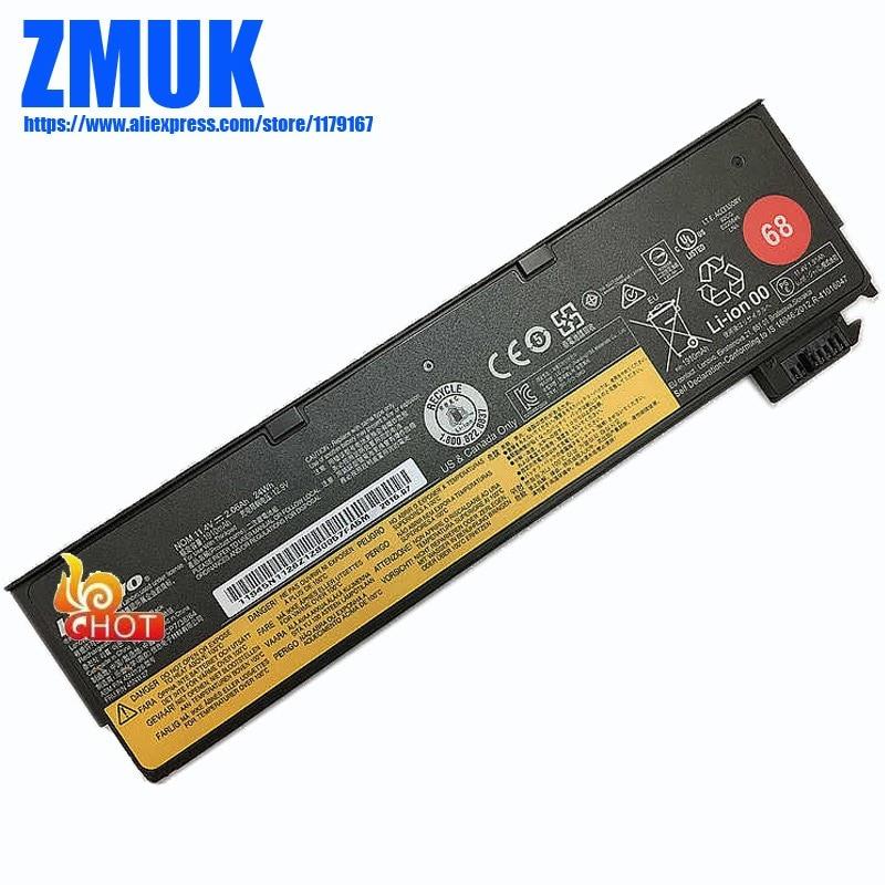 Original Battery For Lenovo Thinkpad X240 X250 X260 T440
