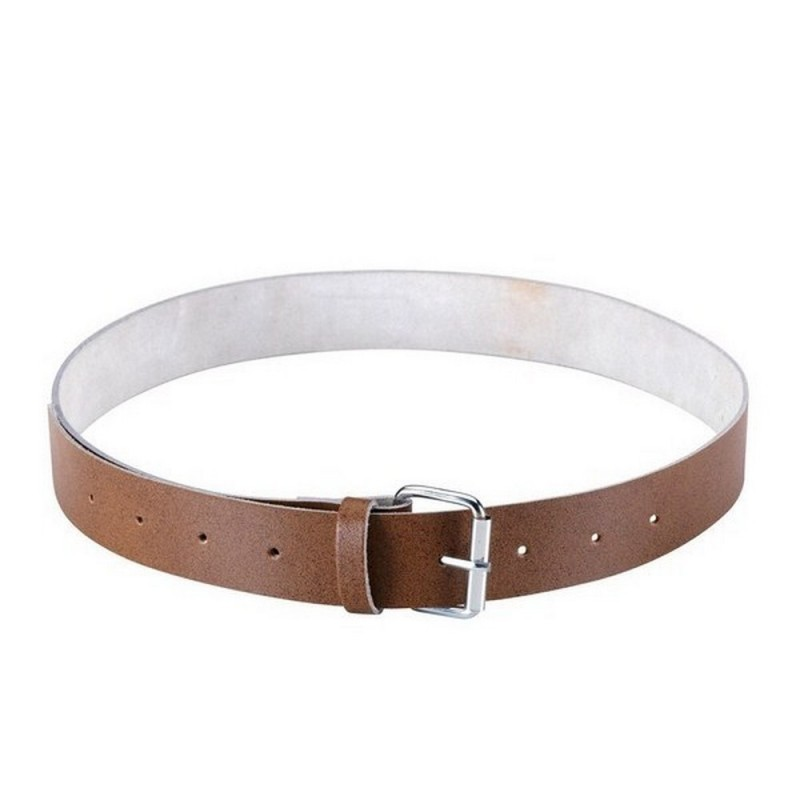 ALYCO 196885-Belt Free High Quality Leather And Metal Closure