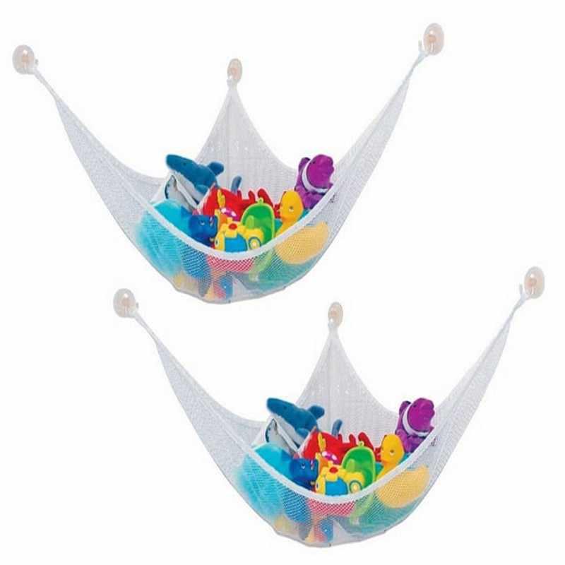 Детская сумка для хранения игрушек гамак JUMBO Deluxe Pet organized Corner набивной игрушечный гамак Животные Игрушка качели