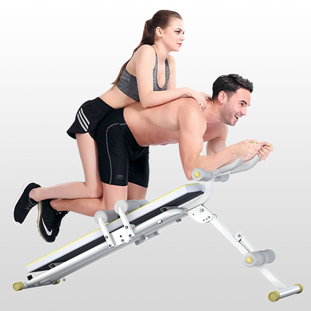 06b65ceb96f368 Detail Feedback Questions about ALBREDA 2017 Multi functional ABS Abdomen  Machine Sports Fitness Equipment For home Abdominal Training Sit ups Muscle  ...