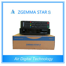 3pcs Original zgemma star s DVB S2 enigma 2 linux os Digital Satellite Receiver replace to