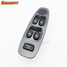 Ventana De Energía eléctrica Interruptor 9357025000YN PARA Hyundai Accent lado IZQUIERDO sin pulsador eléctrico 93570-25000 9357025000