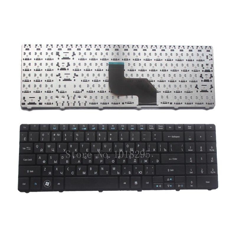 Russische tastatur für ACER Emachines E725 E525 E430 E628 E630 E637 E625 E627 7732 7732g 7732Z 7732ZG 9Z. n2M82.00R PK1306R3A05 RU