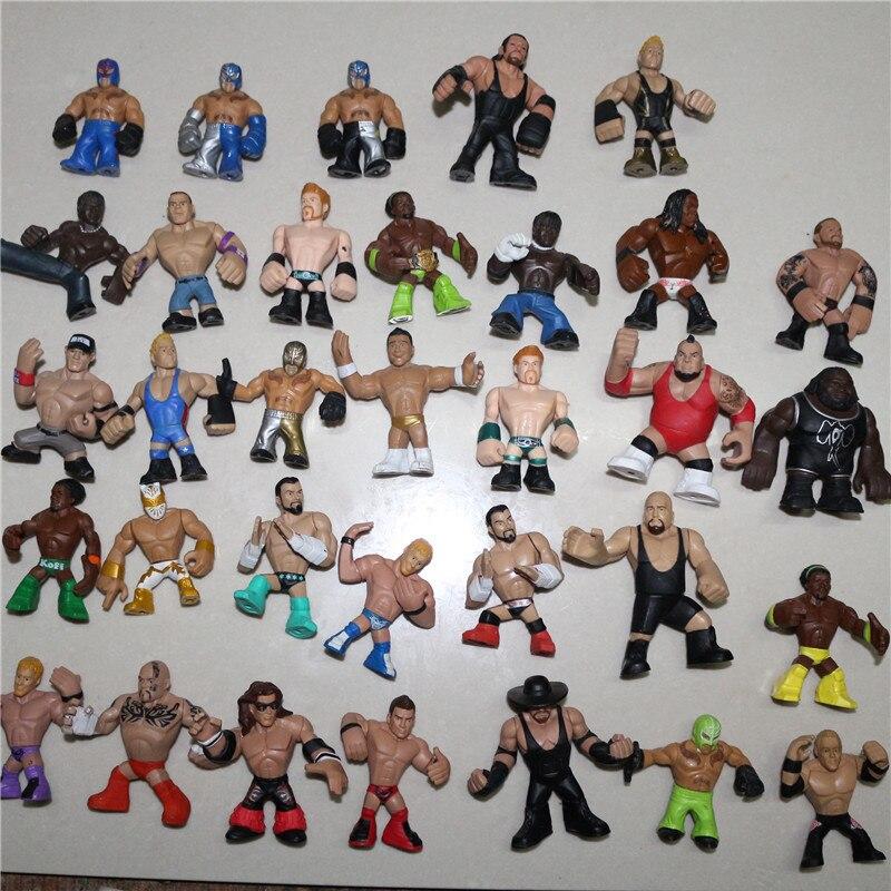 Wrestling Toys For Boys : Popular wrestling dolls buy cheap lots