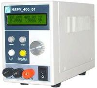 Adjustable Programmable DC Power Supply 400V 1A 220V