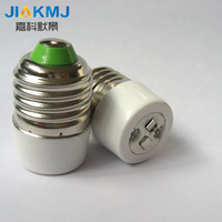 10P CS/LOT E27 MR16 G4 GU5.3 Adapter Conversion Lamp Holders Energy Saving Lamp Holders Adapters Lamp Holders