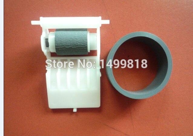 US $6 5 |New original pick up roller paper feeding roller for EPSON printer  stylus Me office ME 1100 T1110/T1100/B1100 RETARD SUB ASSY-in Printer