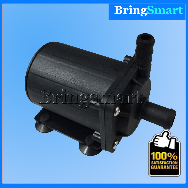 цена на Free shipping JT-800E 650L/H 12V 24v DC Brushless Solar Fountain Pump Circulating Water Pump Bathing Machine Water Pump