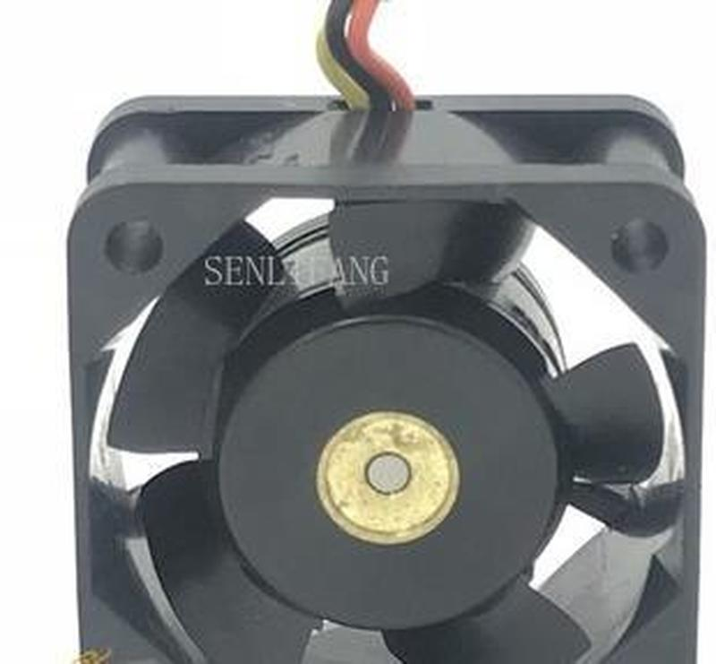 For Sanyo 4020 DC24V 0.15A Server Cooling Fan S Three-wire109P0424G604-