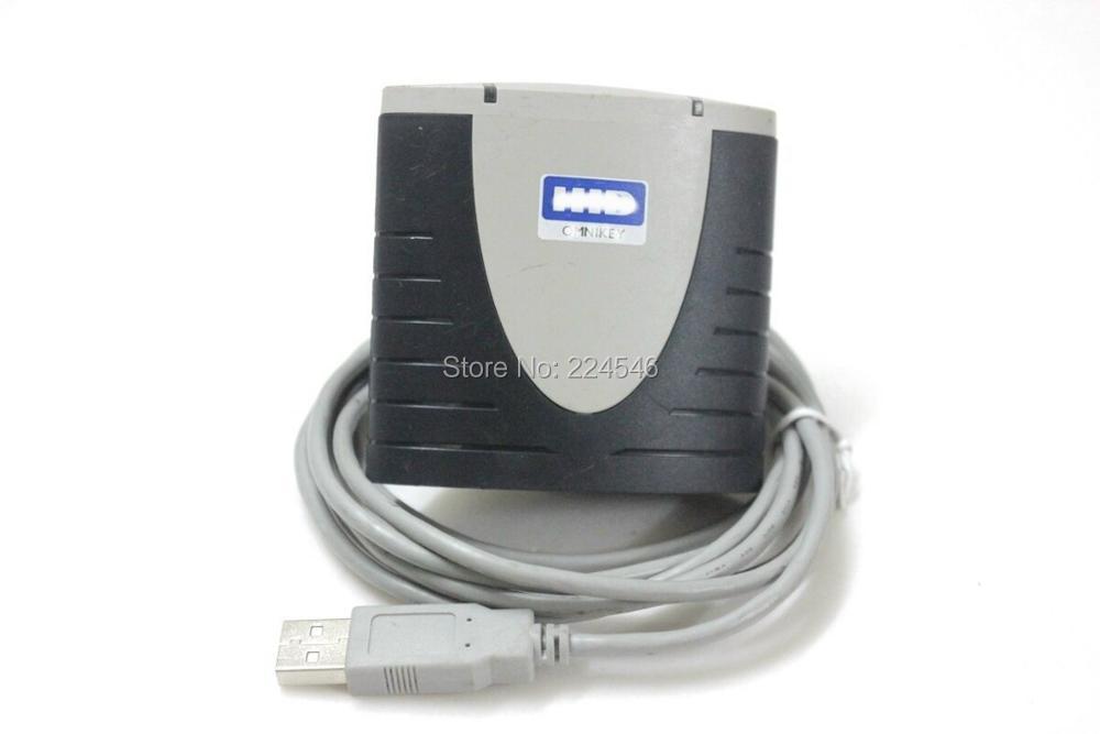OMNIKEY 3121 스마트 카드 리더 USB 카드 리더에 사용되는 원래